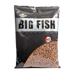 Big Fish Pellets 6/1800
