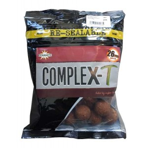 Complex-T Boilies 26 мм. 350 г.