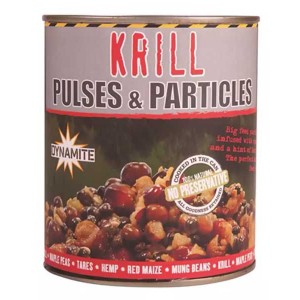 Frenzied Krill Pulses & Particles 700 гр.
