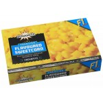 Frenzied Sweetcorn F1 Yellow