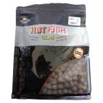 Hot Fish GLM Boilies 15 мм. 1 кг.