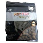 Hot Fish GLM Boilies 20 мм. 1 кг.