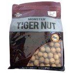 Бойли Monster Tiger Nut Boilies 20 мм. 1 кг.