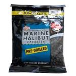 Pre-Drilled Pellets Marine Halibut 8/350