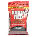 Robin Red Carp Pellets 2 мм. 900 Гр.