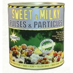 Frenzied Sweet & Milky Pulses & Particles 700 гр.