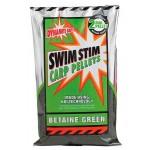 Пеллетс Swim Stim Betaine Green Pellets 2 мм. 900 Гр.