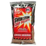 Swim Stim Amino Original Pellets 3 Мм. 900 Гр.