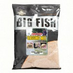 Прикормка Big Fish Bagging Mix Groundbait