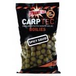Carp-Tec Spicy Squid 15 мм. 1 кг.