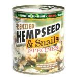 Конопля консервированная Frenzied Hemp Snails Specimen 700 г.