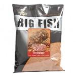 Big Fish Explosive Caster Feeder Mix