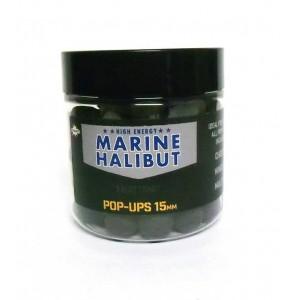 Marine Halibut Pop Ups 15 мм.