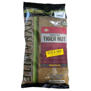 Monster Tiger Nut Stick Mix