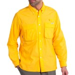 Exofficio Air Strip L/S Zest