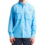 Exofficio Air Strip L/S Lite