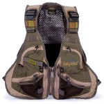 Fishpond Elk River Youth Vest Pine Needle