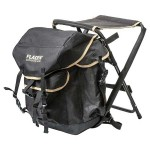 Fladen Chair Bag Black Gold Authentic L