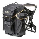 Fladen Chair Bag Black Gold Authentic XL