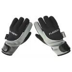 Fladen Neoprene Gloves Anti Slip - L
