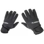 Fladen Neoprene Gloves Grip - L