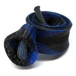 Fladen Rodsock 170х3 Black-Blue