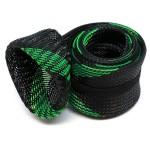 Fladen Rodsock 170х5 Black-Green