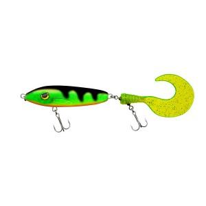 Maxximus Predator Tail-Or XL (Hot Green)