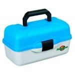 2-Tray Classic Tray Box