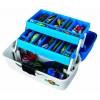 Flambeau 2-Tray Classic Tray Box