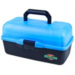 Frost Series Blue 3 Tray