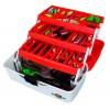 Flambeau 3-Tray Classic Tray Box