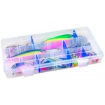 Tuff Tainer 3-Partitions 3003