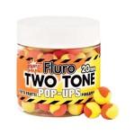 Бойли Tutti Frutti Pineapple Fluro Two Tone Pop-Ups 20 мм.