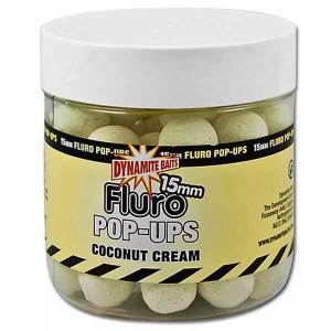 Coconut Cream Fluro Pop-Ups 15 Мм