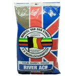 River Ace - Black