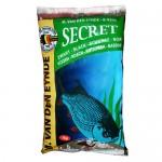 Прикормка Secret Black