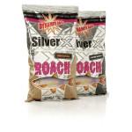 Silver X Roach-Super Black