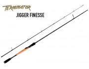 Terminator Jig Finesse 2.4/7-28