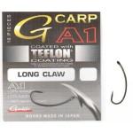 Gamakatsu A1 G-Carp Long Claw Teflon
