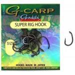 Gamakatsu G-Carp Super Rig Hook