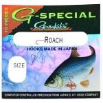 Gamakatsu G-Special Roach Red