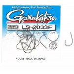 Gamakatsu LS-2033F Black
