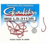 Gamakatsu LS-3113R Red