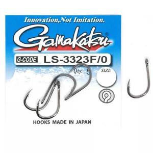 Gamakatsu LS-3323F Black