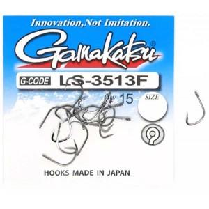 Gamakatsu LS-3513F Black