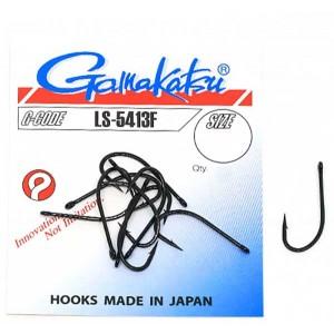 Gamakatsu LS-5413F Black