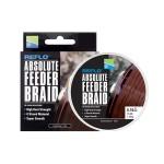 Absolute Feeder Braid 0.10/150