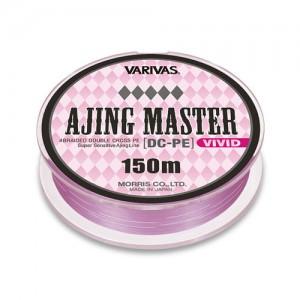 Varivas Ajing Master 0.2