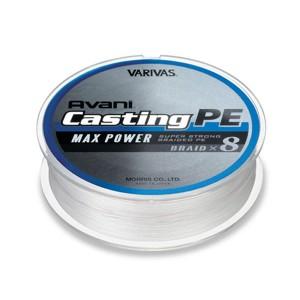 Casting PE Max Power 3/400